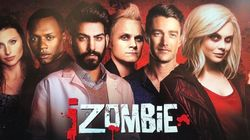 iZombie: The hope of the zombie is alive in Seattle