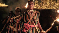 Africa's Amazons