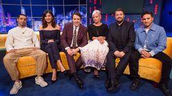 The Jonathan Ross Show Episode Guide | TVmaze