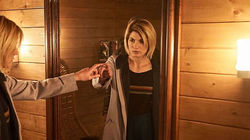 """It Takes You Away"" – Doctor Who S11E09 Review"