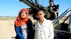 Libya and Syria