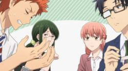 Love Is Hard for Otaku