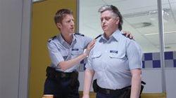 Constitutional Cops
