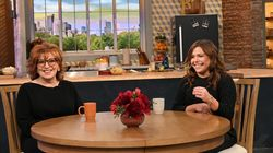 Joy Behar On Her Most Talked About 'View' Moments + Chef Geoffrey Zakarian's Thanksgiving Faves