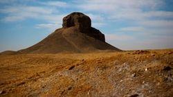 Secrets of the Black Pyramid