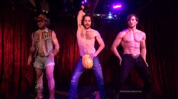 The Backstreet Boys Walk Into a Bar (2)