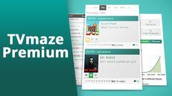 Announcing TVmaze Premium