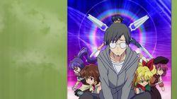 Karasuma Chitose and...