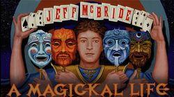 Jeff McBride: A Magickal Life