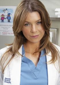 Dr. Meredith Grey