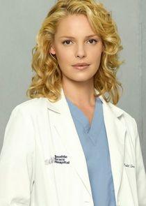 """Dr. Isobel """"Izzie"""" Stevens"""
