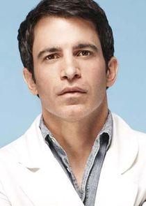 """Dr. Daniel """"Danny"""" Castellano"""