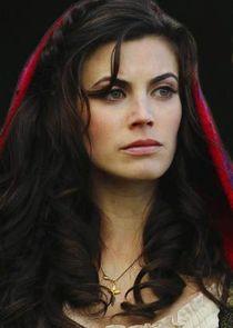 Red Riding Hood / Ruby