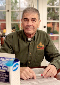 Bud Baxter