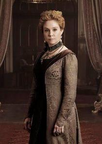 Megan Follows Catherine de' Medici