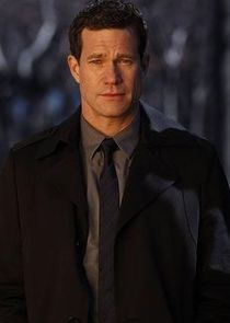 Dylan Walsh Al Burns