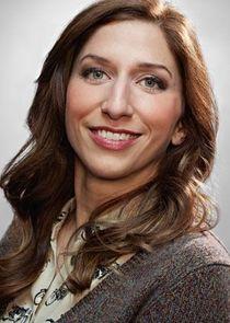 Gina Linetti