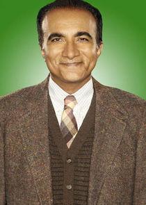 Iqbal Theba