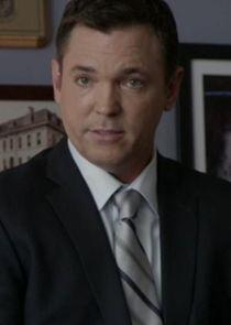 Agent Gardiner