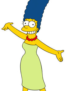 "Marjorie ""Marge"" Simpson"