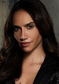 Tess Vargas