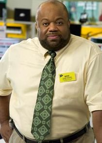 "Michael ""Big Mike"" Tucker"