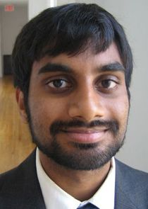 Aziz Ansari Tom Haverford