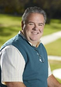 Jim O'Heir Jerry Gergich