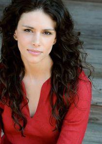 Melissa McCall