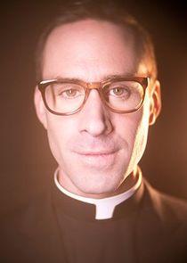 Monsignor Timothy Howard