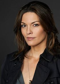 Detective Jo Martinez