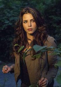 Freya Beauchamp