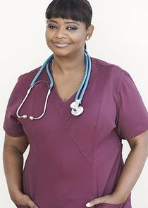 Octavia Spencer Nurse Dena Jackson