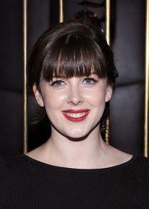 Alexandra Roach Becky