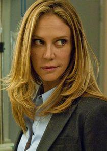 Agent June Stahl