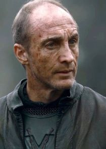 Lord Roose Bolton