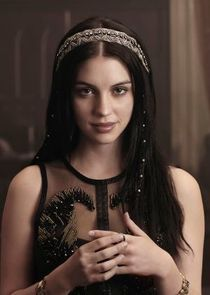 Adelaide Kane Mary Stuart, Queen of Scots