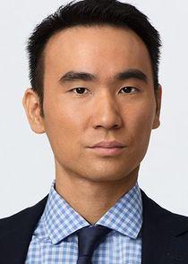 James Hiroyuki Liao Jay Lee