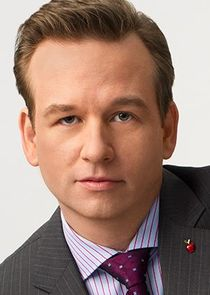 Dallas Roberts Eliot Delson
