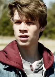 Colin Ford Joe McAlister