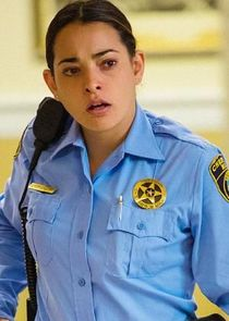 Deputy Linda Esquivel