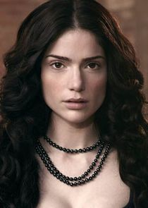 Janet Montgomery Mary Sibley