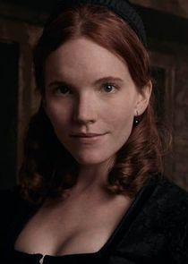 Tamzin Merchant Anne Hale