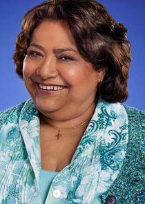 Tonita Castro Edna
