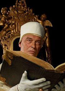 James Faulkner Pope Sixtus IV