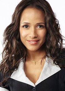 Dania Ramirez Rosie Falta