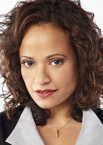Judy Reyes Zoila Diaz