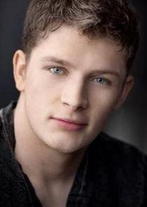 Brett Dier Luke Matheson
