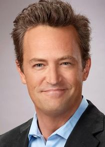 Matthew Perry Ryan King