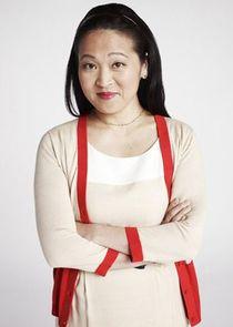 Suzy Nakamura Yolanda Mitsawa